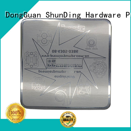 ShunDing domed epoxy dome stickers with cheap price for activist