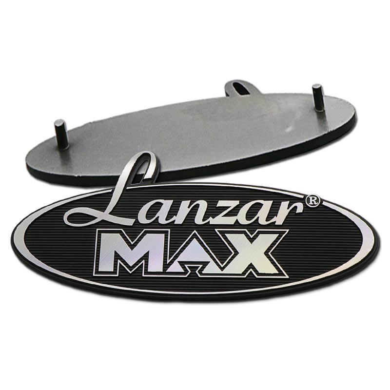 first-rate custom metal nameplates manufacturer for souvenir-2