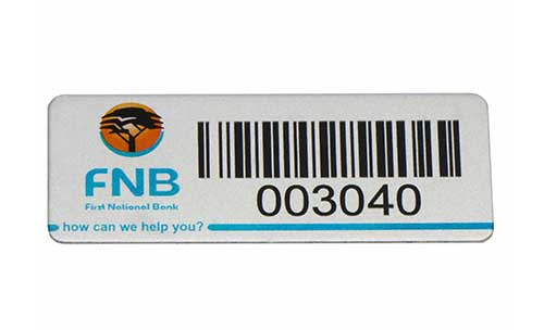 ShunDing domed barcode labels bulk production for auction-4