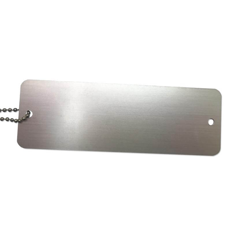 ShunDing 3d metal tag free design for activist-3
