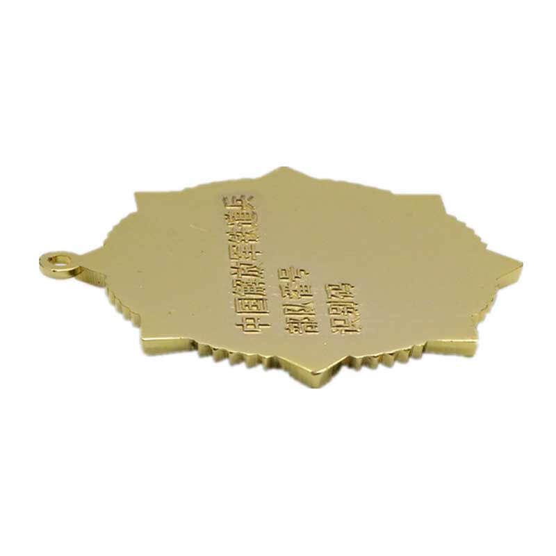 ShunDing fancy metal badge manufacturers for sale for company-3