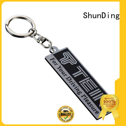 Quality ShunDing Brand dog key tag