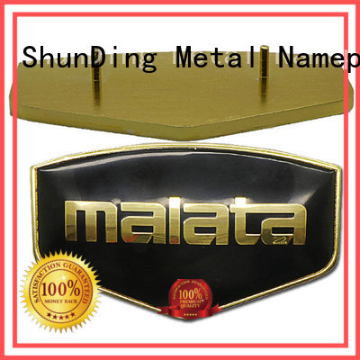metal engraved name plates inquire now for auction