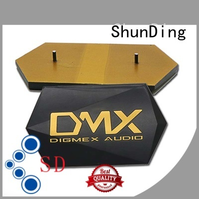 ShunDing durable office name plates with good price for commendation