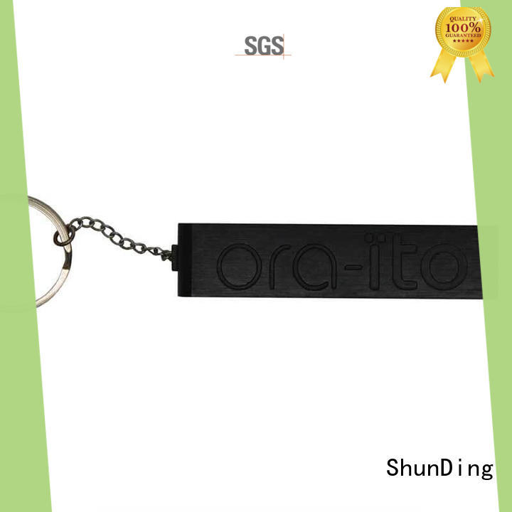 dog metal tags anodized for meeting ShunDing