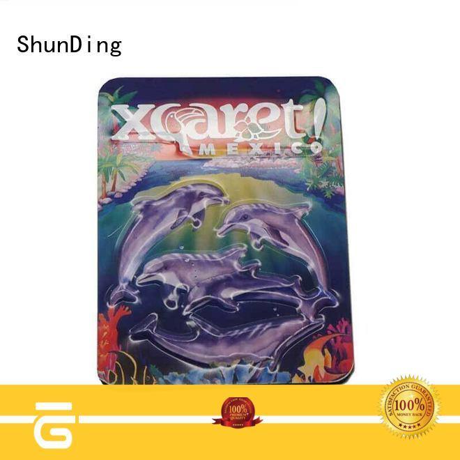 advanced custom metal badges design supplier for auction