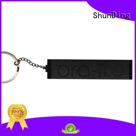 garment metal plant tags for-sale for company ShunDing