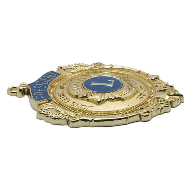 Custom Make Your Own Design Metal Souvenir Medal Plate SD-B00005-1