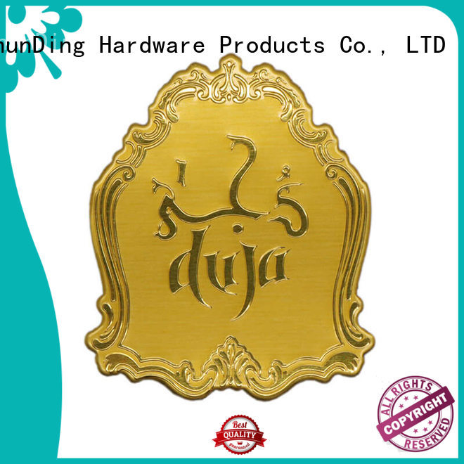 ShunDing etching epoxy dome stickers with cheap price for souvenir
