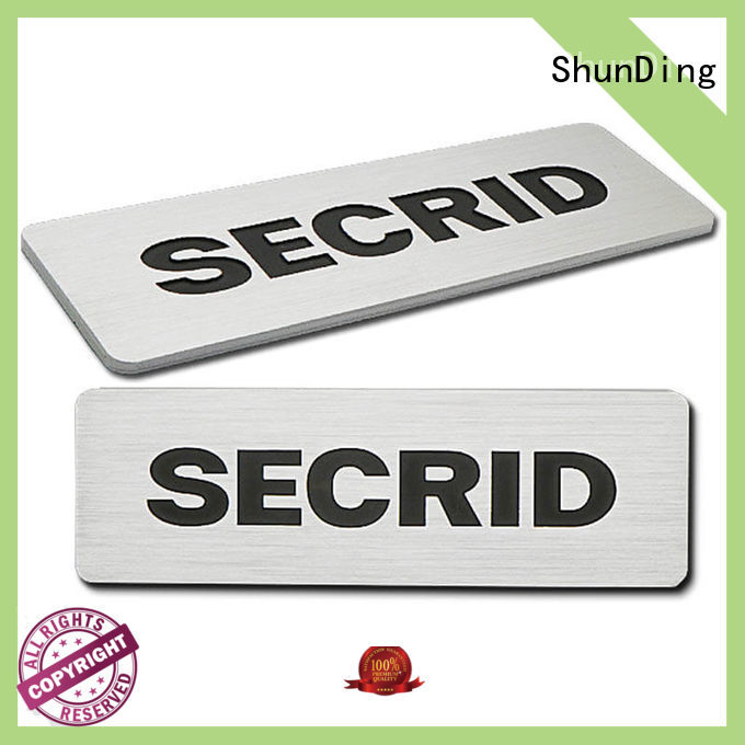 quality table name plate inquire now for activist