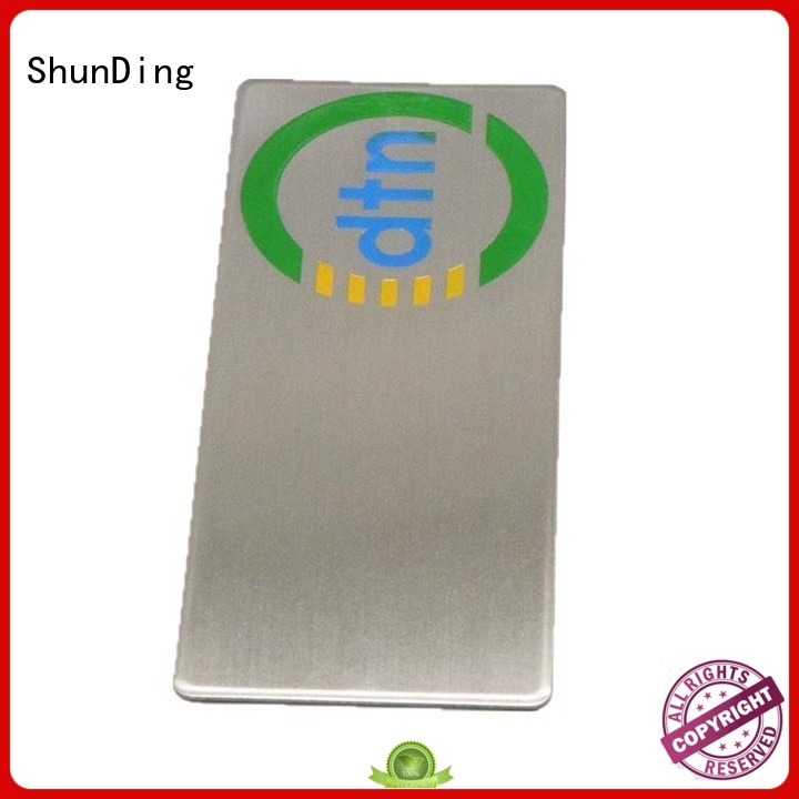 magnificent embossed metal labels order now for meeting