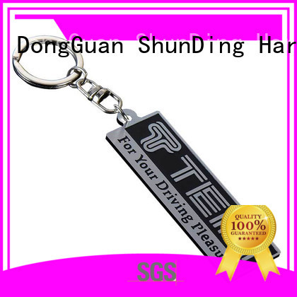 aluminum custom metal tags price for meeting