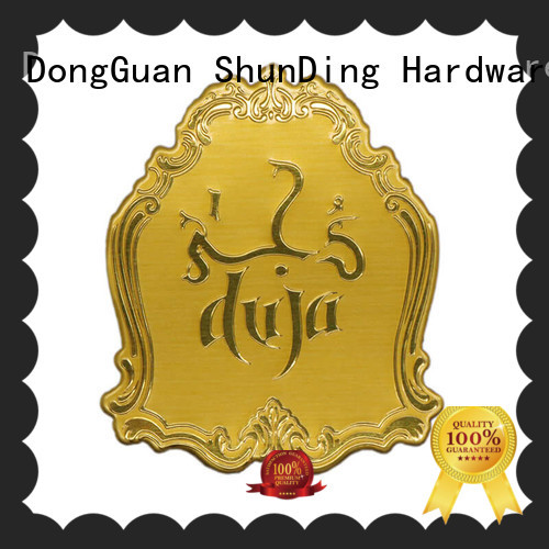 ShunDing domed epoxy dome stickers from China for auction