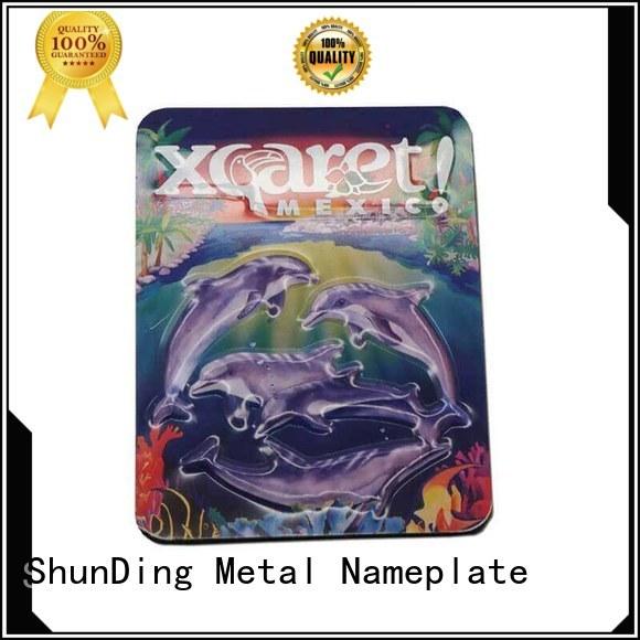 make metal man badge price for commendation ShunDing
