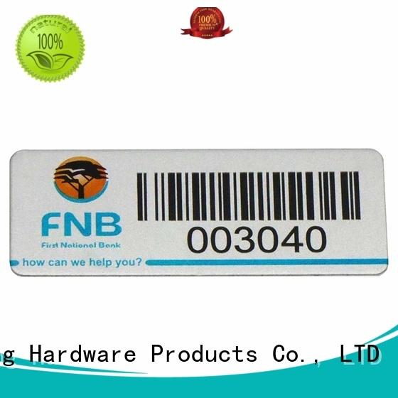 ShunDing quality custom metal labels order now for commendation