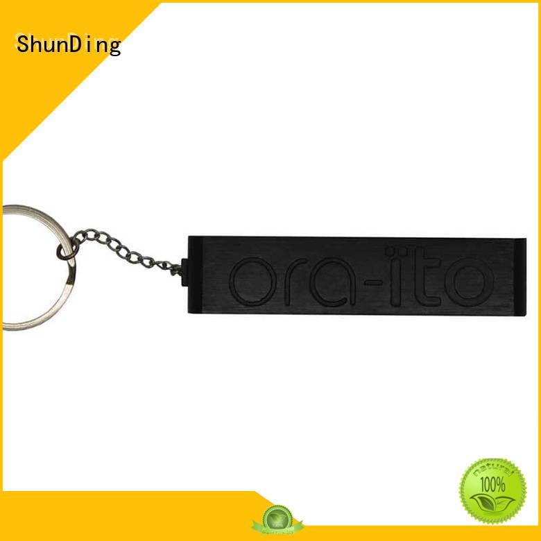 asset tag key for activist ShunDing