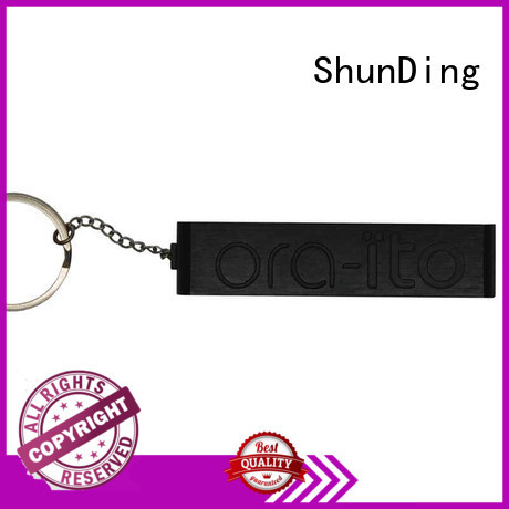 ShunDing pattern key tag type for auction
