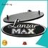 metal luxury car door name plates ShunDing Brand company