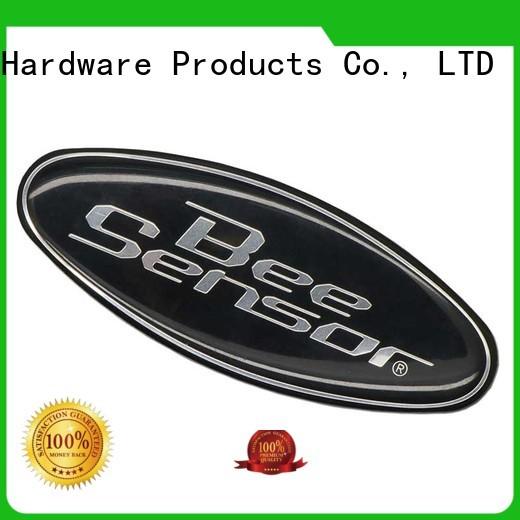 Hot metal sticker steel ShunDing Brand