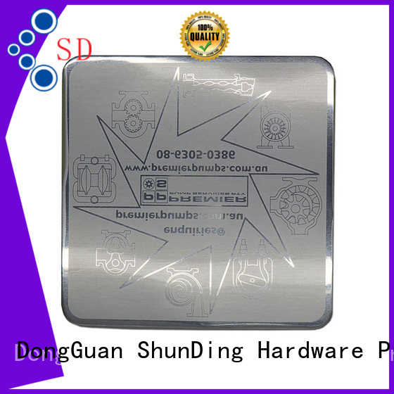 effective nickel sticker steel factory price for commendation