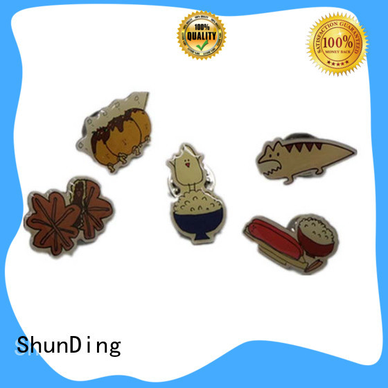 quality custom metal badges medal experts for meeting