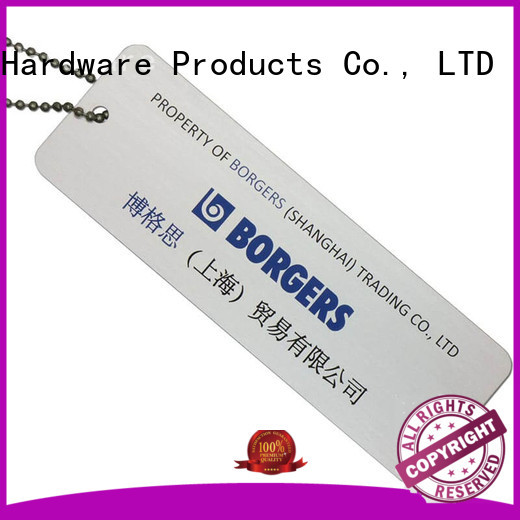 ShunDing beaded tag metals for-sale for meeting