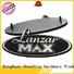 metal name plate aluminum private car door name plates manufacture