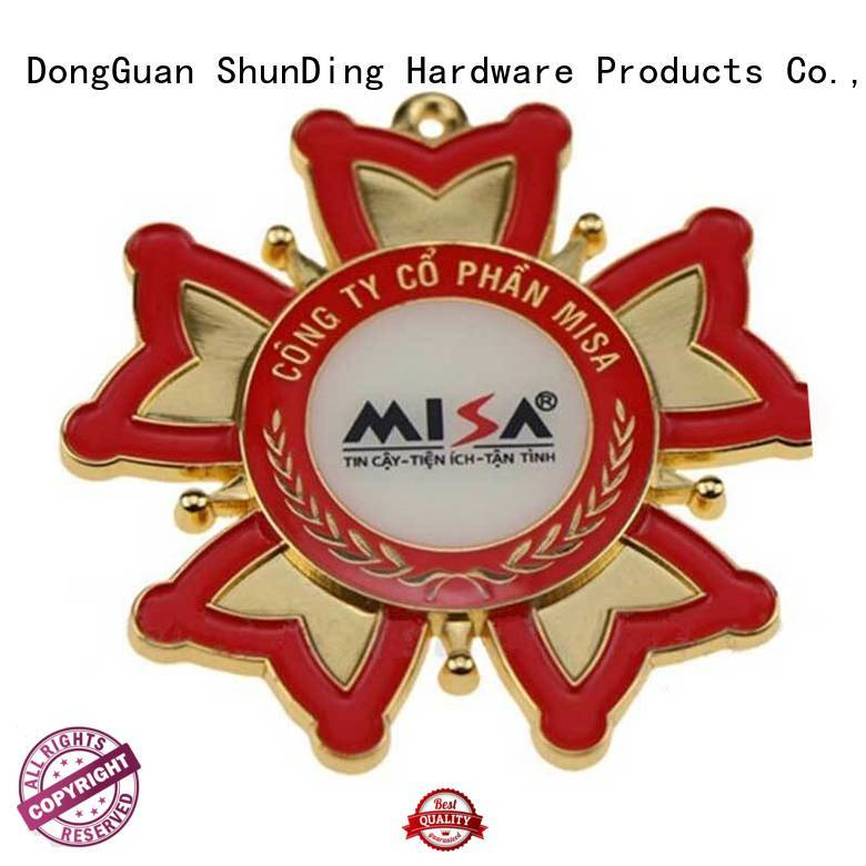 ShunDing silver epoxy dome stickers with cheap price for activist