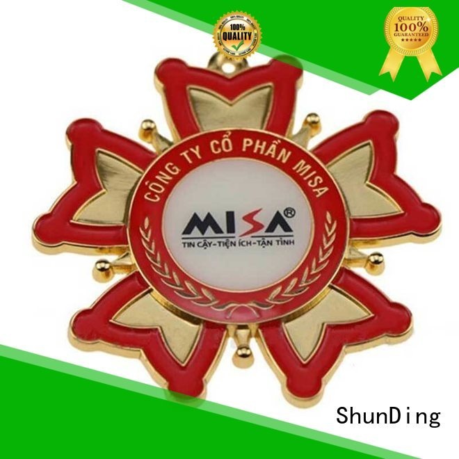 ShunDing first-rate stainless steel sticker China Factory for meeting