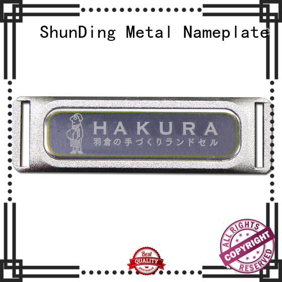 stable personalized name plates epoxy directly sale for auction