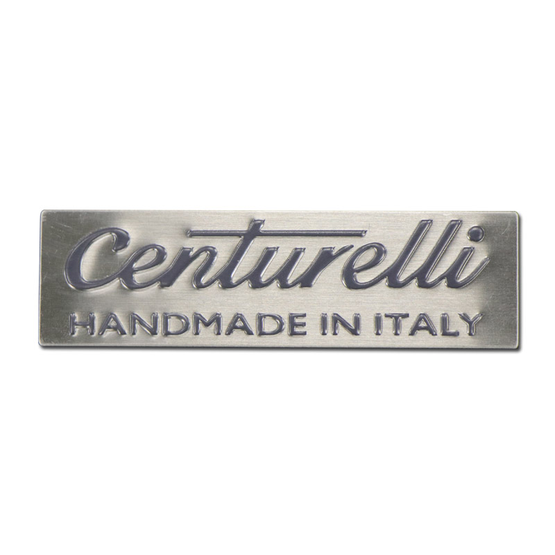 quality blank metal name plates factory price for identification-1