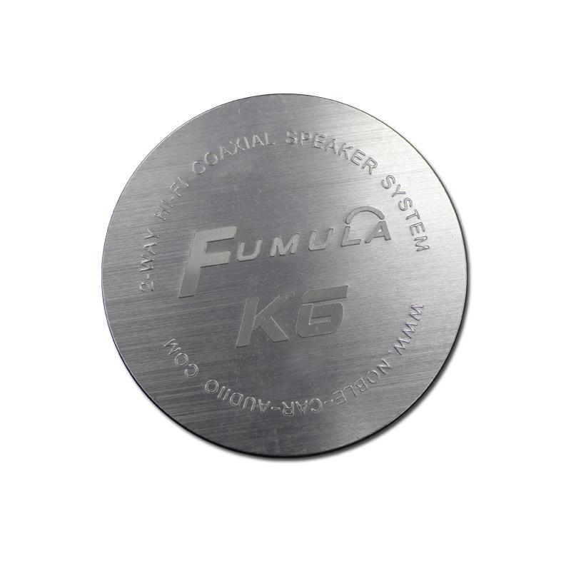 ShunDing metal engraved name plates producer for souvenir-1