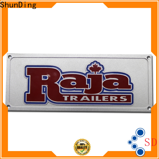 popular metal tags supplier for commendation