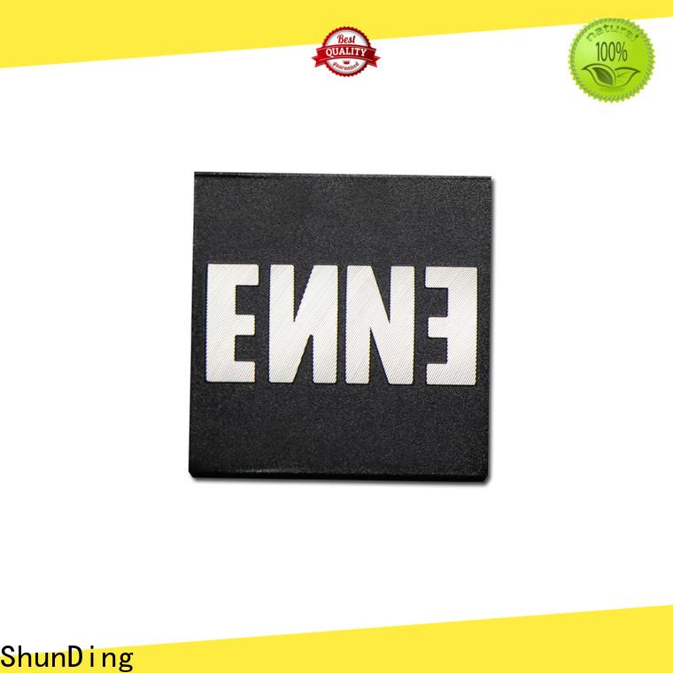 ShunDing office name plates vendor for staff