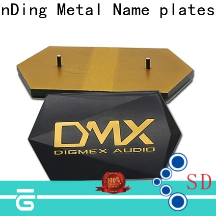 ShunDing effective metal tags supplier for activist