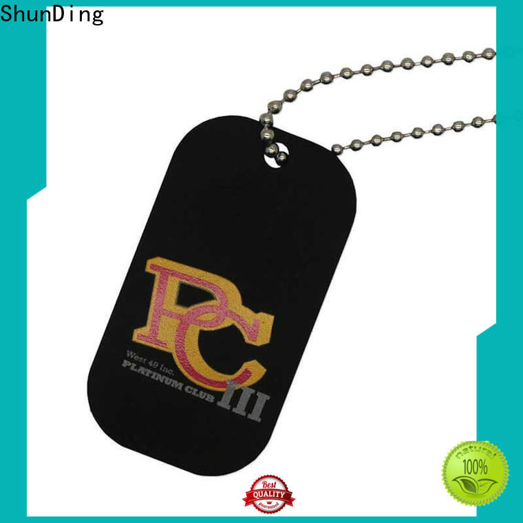 quality engraved metal tags order now for auction