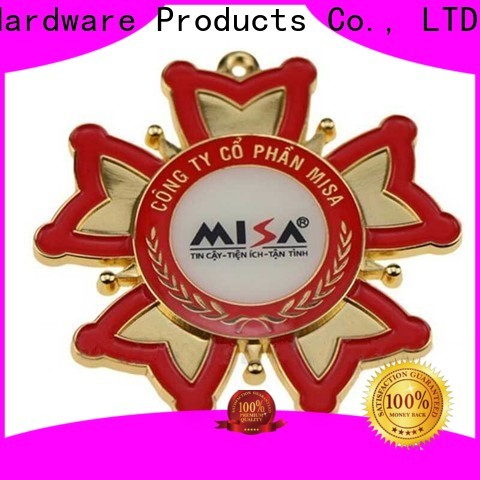 ShunDing quality name plaques from China for identification