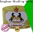 ShunDing decanter labels manufacturer for commendation