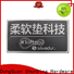 inexpensive steel name plates manufacturer for identification