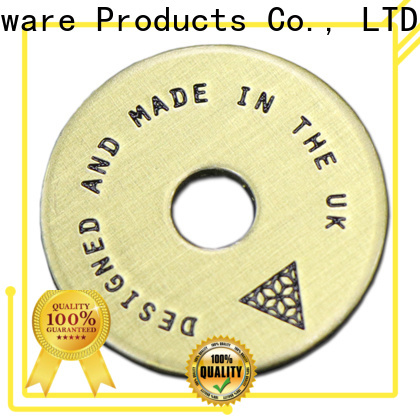 ShunDing hot-sale custom brass plaques directly sale for staff