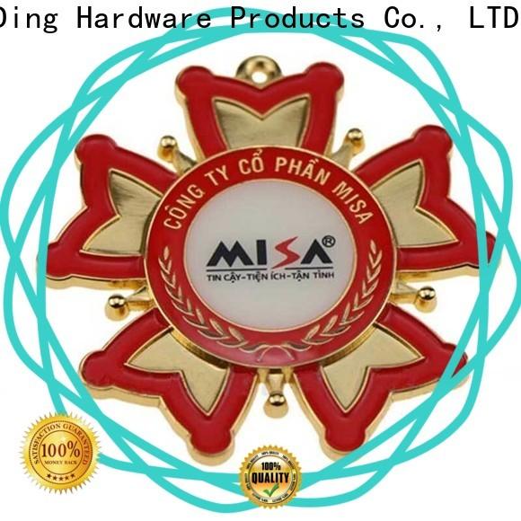 ShunDing advanced aluminum sticker factory price for staff
