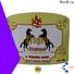 personalised bottle labels manufacturer for commendation