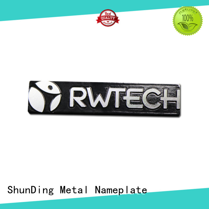 fine- quality engraved name plates exquisite directly sale for activist