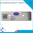 high-quality custom barcode labels corner from manufacturer for meeting