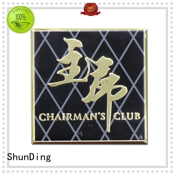 first-rate personalized name plates diamondcutting factory price for staff