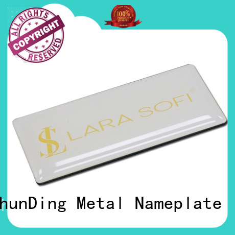 first-rate nickel sticker customized inquire now for staff