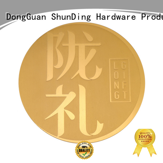 ShunDing high-quality barcode labels factory price for activist
